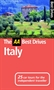 Italy Best Drives