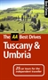 Tuscany and Umbria Best Drives