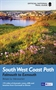 South West Coast Path Falmouth to Exmouth National Trail Guide