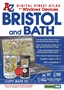 Bristol and Bath CD-ROM