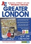 Greater London CD-ROM