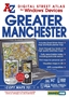 Greater Manchester CD-ROM
