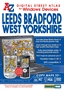 Leeds, Bradford and West Yorkshire CD-ROM