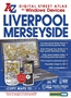 Liverpool and Merseyside CD-ROM