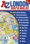 London Map and Walks