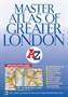 London Master Atlas (flexi bound)