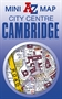 Cambridge Mini Map