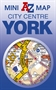 York Mini Map