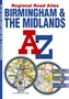 Midlands Regional Road Atlas