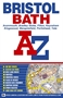 A-Z Street Atlas of Bristol Bath & North Somerset