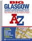 Glasgow Big Street Atlas