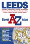 A-Z Street Atlas of Leeds