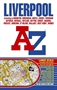 A-Z Street Atlas of Liverpool