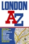 A-Z Street Atlas of London