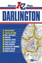 Darlington Street Plan
