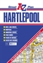 Hartlepool Street Plan