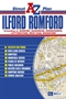 Ilford and Romford Street Plan