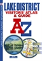 Lake District Visitors Atlas and Guide