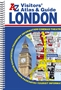 London Visitors Atlas and Guide