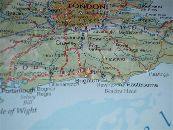 South east and central england raised relief mapraised relief maps south east and central england raised relief mapraised relief maps uk relief maps maps of the world dorrigo maps atlas travel guides publicscrutiny Gallery