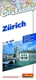 Zurich City Flash Map