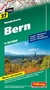 Berne Hiking Map