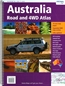 Australia + 4WD Road Atlas