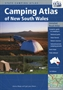 Camping Atlas of New South Wales