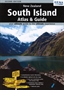 South Island Atlas and Guide