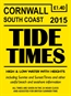 Cornwall South Coast Tide Times 2015