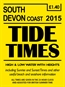 South Devon Tide Times 2015