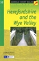 Herefordshire and the Wye Valley Short Walks