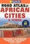 African Cities Road Atlas