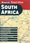 South Africa Road Atlas 2013 -2014