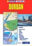 Durban Pocket Map