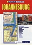 Johannesburg Pocket Map