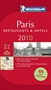 Paris Red Guide