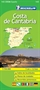 Costa de Cantabria Zoom Map