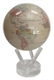 "MOVA Antique 4.5"" Globe"