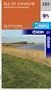 Isle of Axholme, Scunthorpe and Gainsborough ~ The Outstanding All Weather Explorer Map