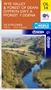 Wye Valley and Forest of Dean ~ The Outstanding All Weather Explorer Map