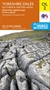 Yorkshire Dales - Southern and Western areas Explorer Map