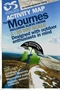 The Mournes ~ The Outstanding All Weather Activity Map