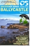 Ballycastle ~ The Outstanding All Weather Discoverer Map