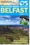 Belfast ~ The Outstanding All Weather Discoverer Map