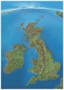 British Isles Panorama