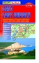 Kent and East Sussex Road Map