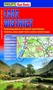 Lake District Road Map