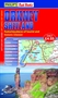 Orkney and Shetland Road Map