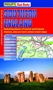 Southern England Road Map